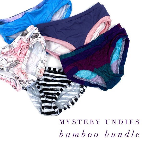 Mystery Undies Bundle