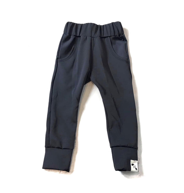 Forged Iron Yoga Luxe - Pocket Joggers