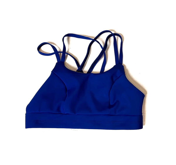 Royal Yoga Luxe - Sports Bra