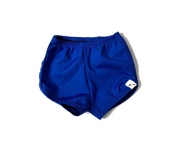 Royal Yoga Luxe - Track Shorts