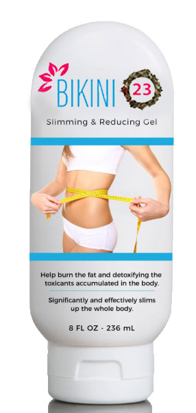 Slimming & Reducing Gel