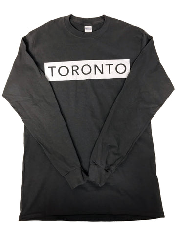 Charcoal Long Sleeve T-Shirt - Underground Gear Shop