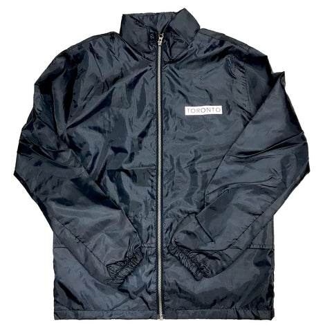 Navy Underground Windbreaker Jacket - Underground Gear Shop