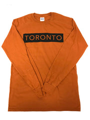 Pumpkin Long Sleeve T-Shirt - Underground Gear Shop