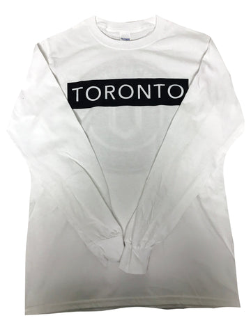 White Long Sleeve T-Shirt - Underground Gear Shop