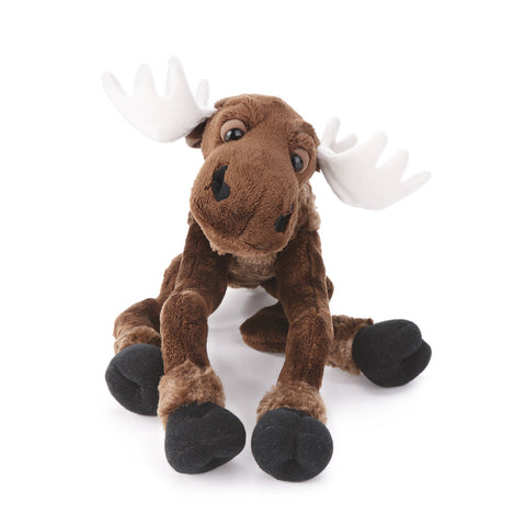 Magillicuddly Huggable Plushed Stuffed Moose