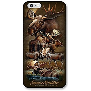 Moose iPhone 6 Case