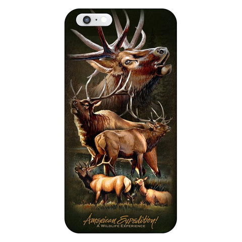 Elk iPhone 6 Case