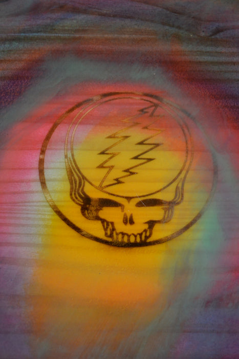 "Grateful Dead ""Steal your Face"""
