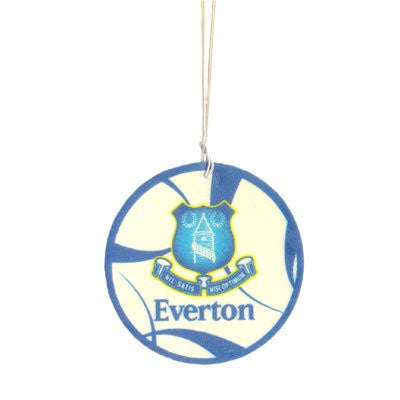 Everton F.C. Air Freshener