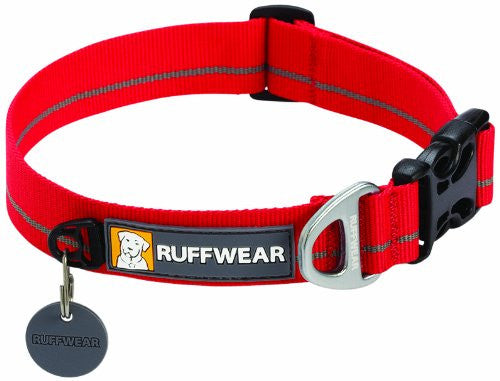 RUFFWEAR HoopieTM Collar