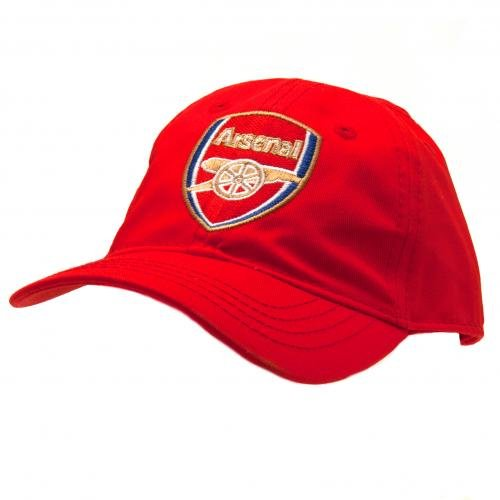 c63b990a7e02b Arsenal F.C. Infant Cap Red – Siam Selection
