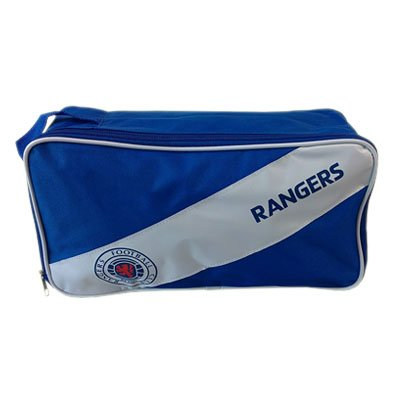 Rangers F.C Officially Licensed Souvenir Shoe / Boot Bag