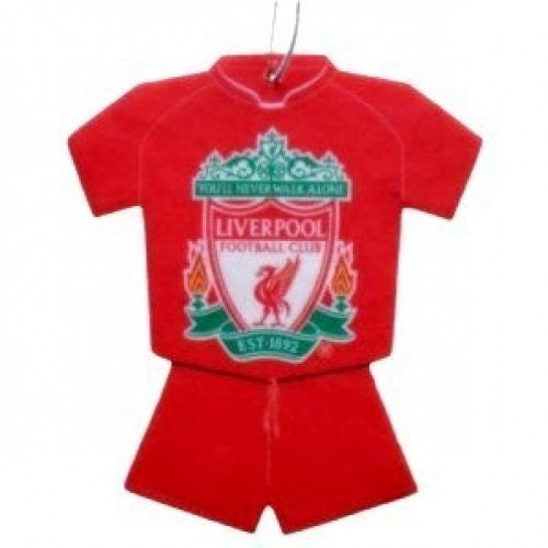 Liverpool F.C Air Freshener - Kit