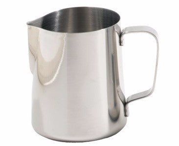 Latte Art Pitcher - Rattleware 12oz