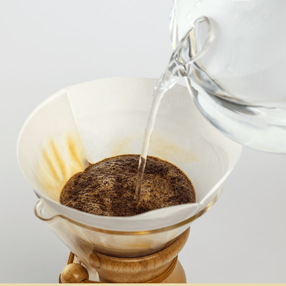 CHEMEX Filters<br>Prefolded Circles
