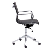 Madison Office Chair, Black
