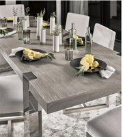Desmore Dining Table