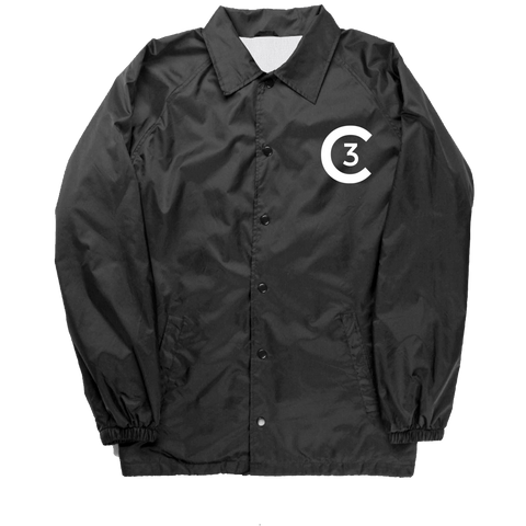 C3/The Cali Connection Coach's Jacket