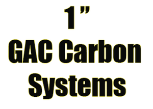 "1"" GAC Carbon Systems"