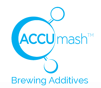 ACCUmash Brewing Additives