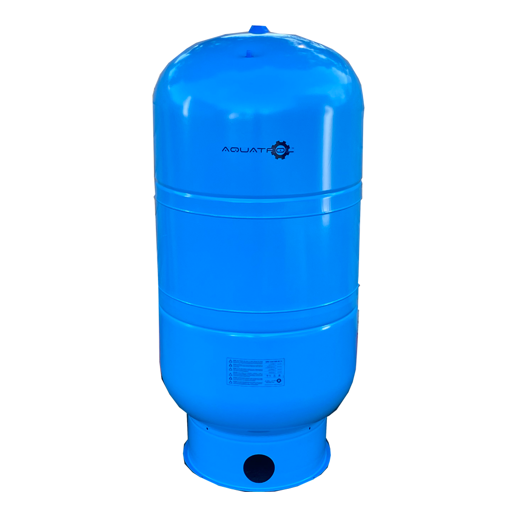 120 Gallon RO Storage Tank