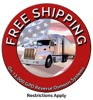 Free Shipping to the Continental United States