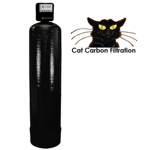 1 1/4 x 5cf Automatic Cat Carbon System