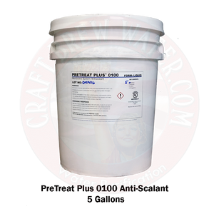 PreTreat Plus 0100 Anti-Scalant 5 Gallon