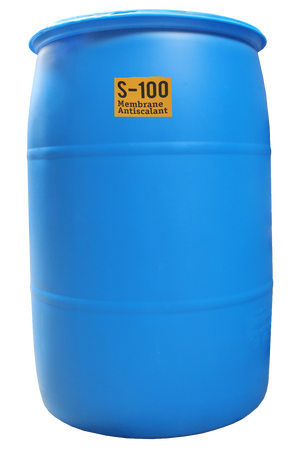 55 Gallon Drum of S-100 AntiScalant
