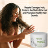 Image of Certified Organic Coconut Oil Deep Conditioner Hair Mask