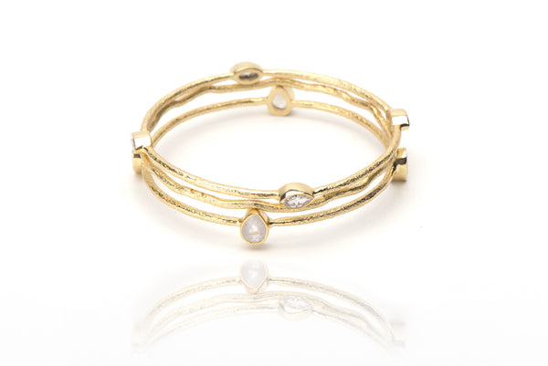 Bliss Bangle Set