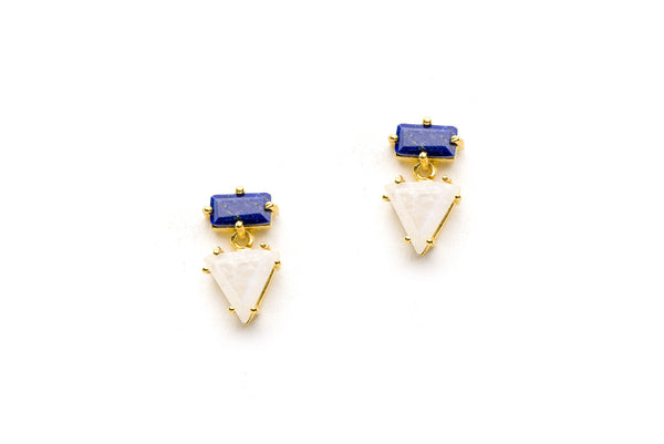 Ritzy Earrings