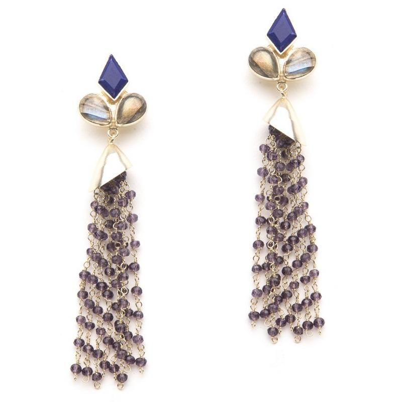 Avanya Earrings