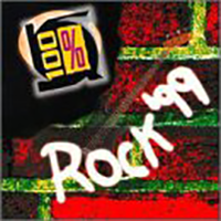 100% Rock 1999 (CD Varios Artistas) BMG-72741