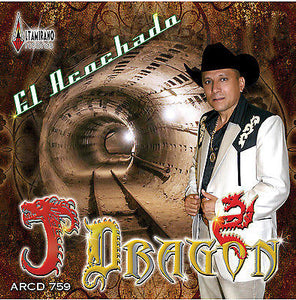 J Dragon (CD El Acochado) AR-759