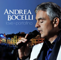 Andrea Bocelli (Love in Portofino CD+DVD) 602537561988