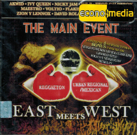 The Main Event (East Meets West) 7032