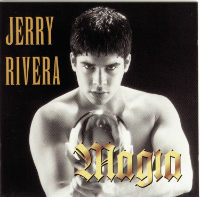Jerry Rivera (Magia) Sony-037628158325