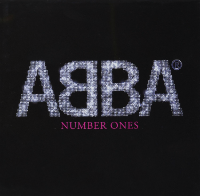 Abba (Number Ones 2CDs) 602517093188