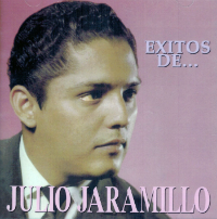 Julio Jaramillo (CD Exitos De...) Sony-Bmg-516913