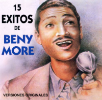 Beny More (15 Exitos de) CSM-2364