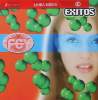 Fey (CD Exitos) Sony-7509949911024