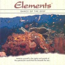 Elements (CD+DVD Dance of the Deep) 787364052424