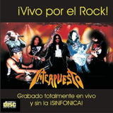 Interpuesto (Vivo Por El Rock) DSD-7509776260456