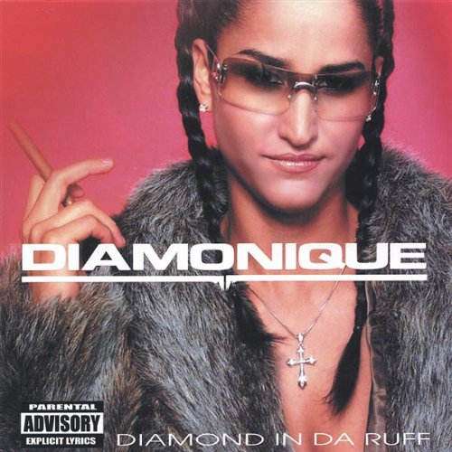 Diamonique (CD Diamond in Da Ruff) LH-91909