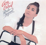Ana Gabriel (CD Pecado Original) 037628018728