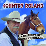 Country Roland (The Best of Country Roland) HAC-741287838022