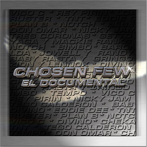 Chosen Few (El Documental, CD+DVD) 825201105220
