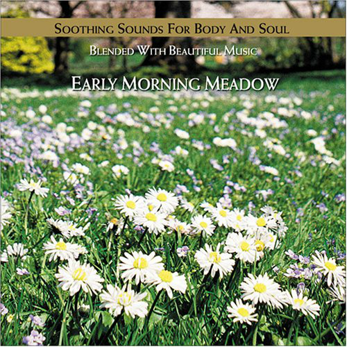 Early Morning Meadow, CD 096009014124